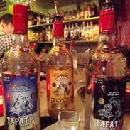 Tapatio Tequila: The Proof's In The Overproof