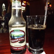 Crater Lake Root Beer