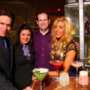 Mixologists and Bartenders in The Tasting Panel