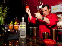 For the Love of Cocktails Ricardo Murcia
