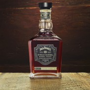 Jack Daniel's Single Barrel – Barrel Proof Reviewed