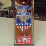 Spirit of America: Bourbon With Benefits Reviewed