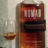 Review: Nomad Outland Whiskey
